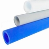 Труба ПНД-UF гладкая тяжелая, атмосферостойкая, диам. 40 мм цвет черный, Экопласт - 23040UF