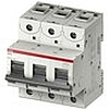 Автоматический выключат.3 полюс. S803C C125 S803C_C125, ABB - 2CCS883001R0844