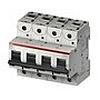 Автоматический выключат.4 полюс. S804C C100 S804C_C100, ABB - 2CCS884001R0824