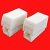 Соединители клеммные для светильников PC2х2,5 мм2 (упаковка 5 шт) - 45725-5