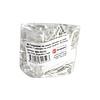 Накладка 100х55 на стык профиля, упаковка 10 шт. ARC-LAN RBA, Экопласт - 576511B-10