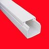 Короба для электропроводки серии M (упаковками) — Миниканал 40х25 мм, Экопласт - 78015