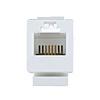 Механизм розетки телефонной RJ-25 (RJ12) 6 контактов LK - 855600